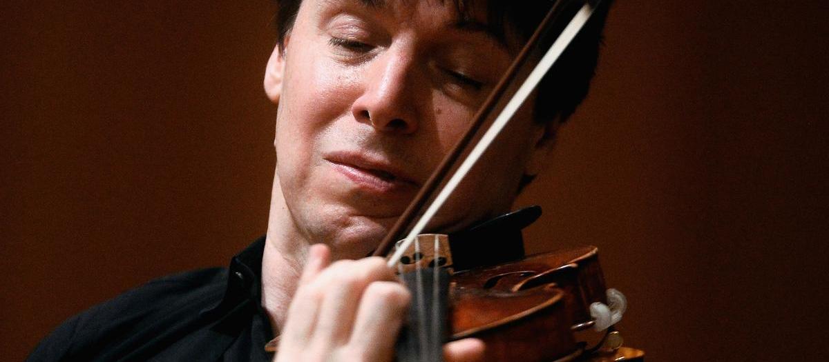 New Jersey Symphony Orchestra: Joshua Bell - Newark