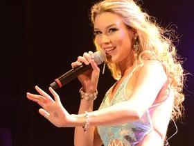 Advertisement - Tickets To Joss Stone