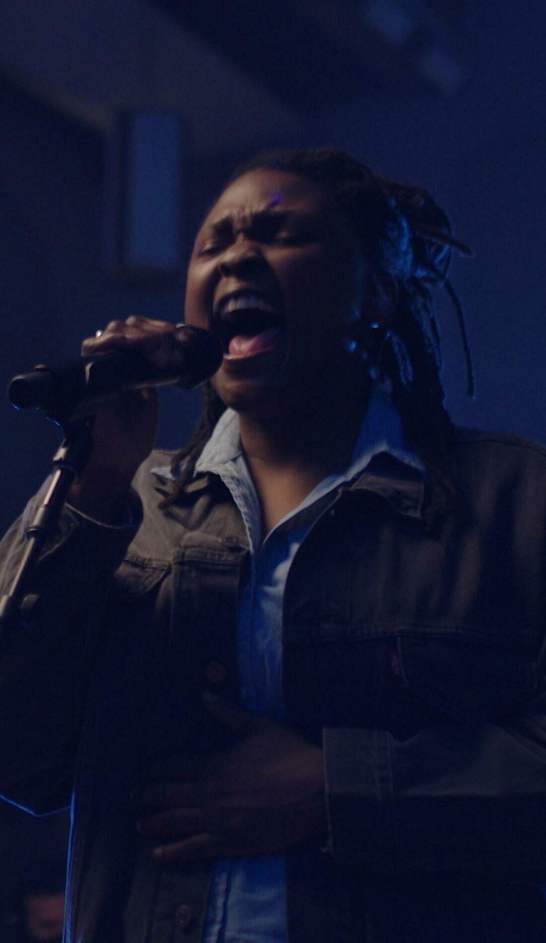 A Joy Oladokun live event