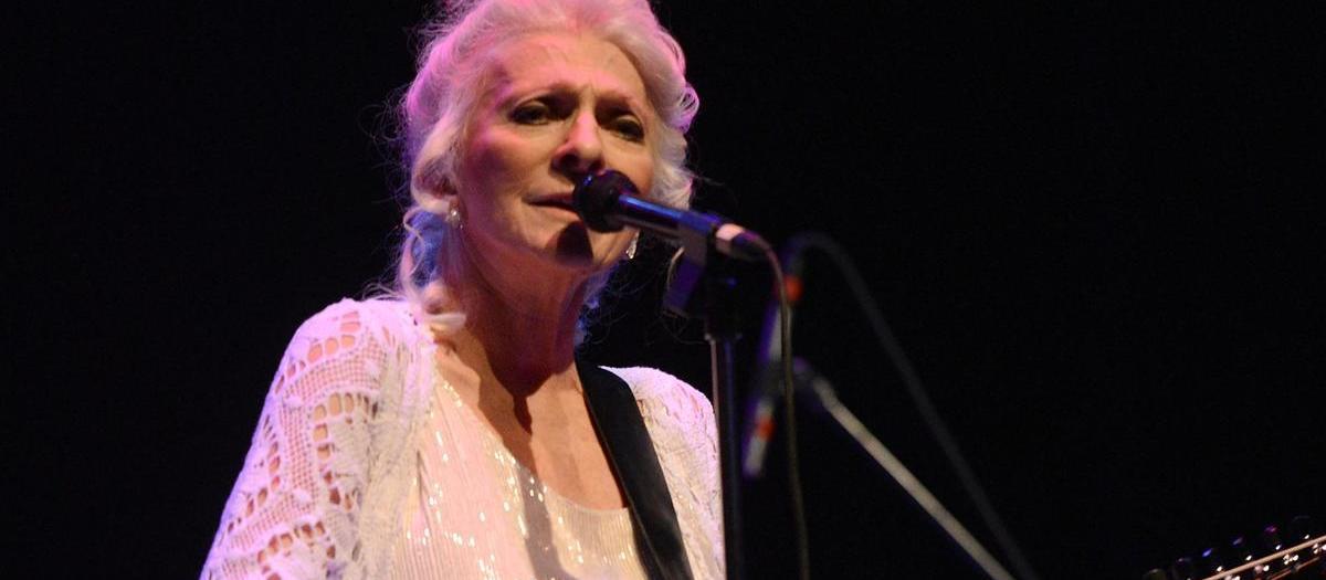 Judy Collins Tickets