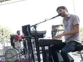 Jukebox the Ghost with Wildermiss