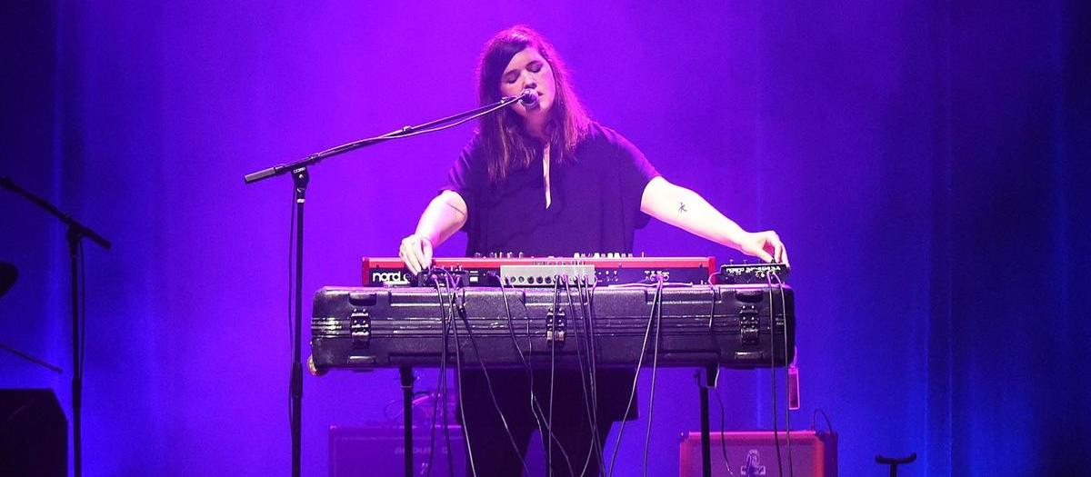 Julianna Barwick Tickets