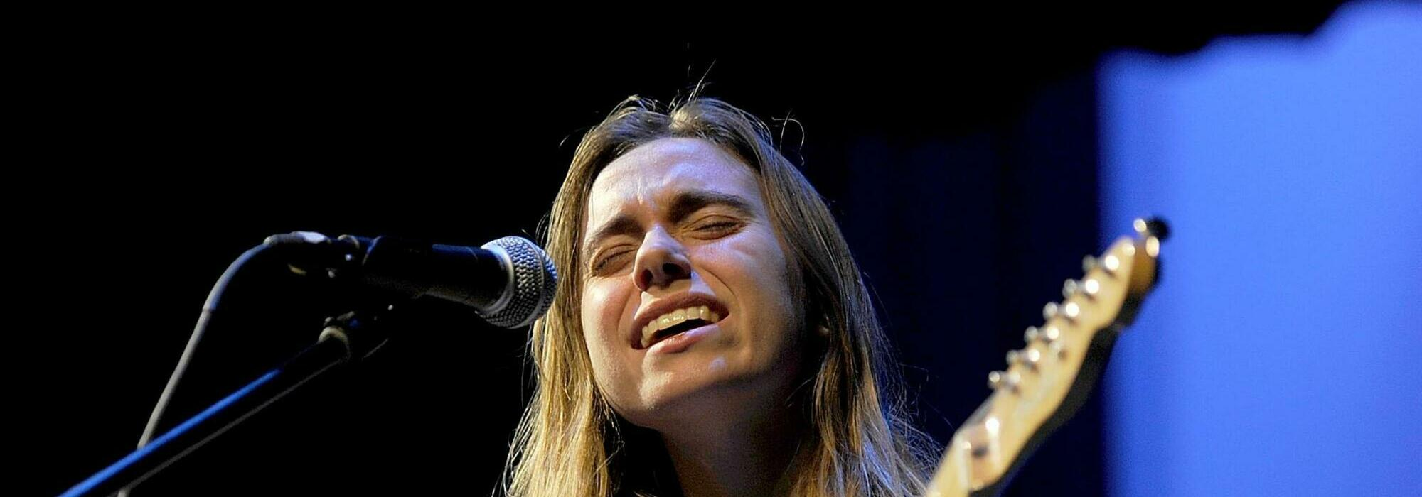 A Julien Baker live event