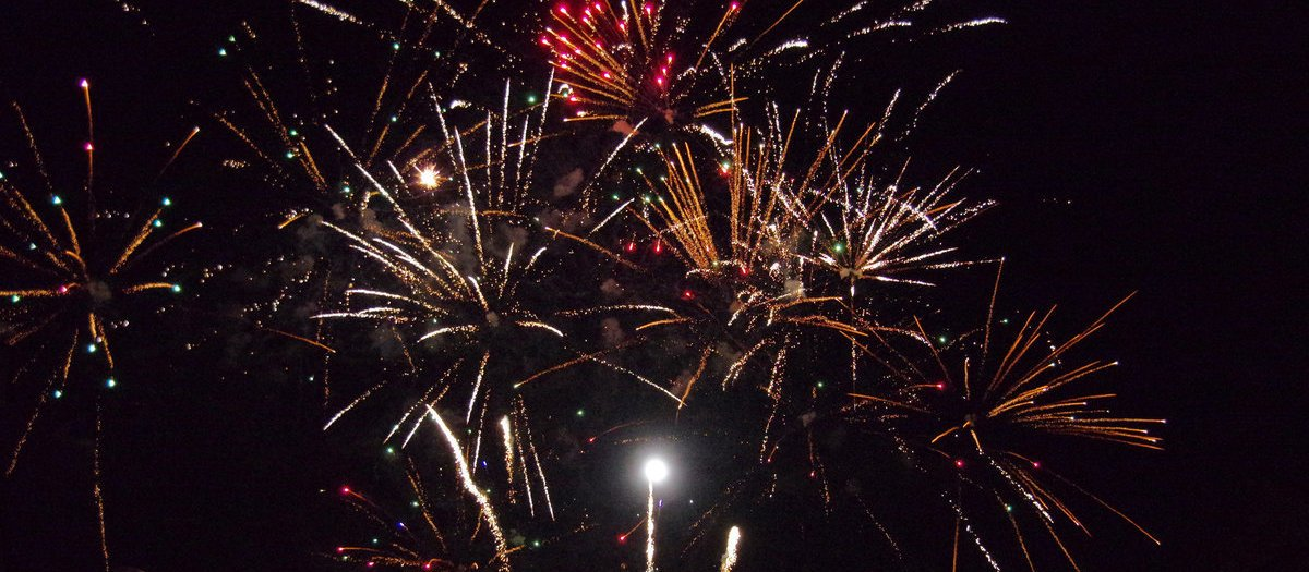 July 4th Fireworks Spectacular Tickets