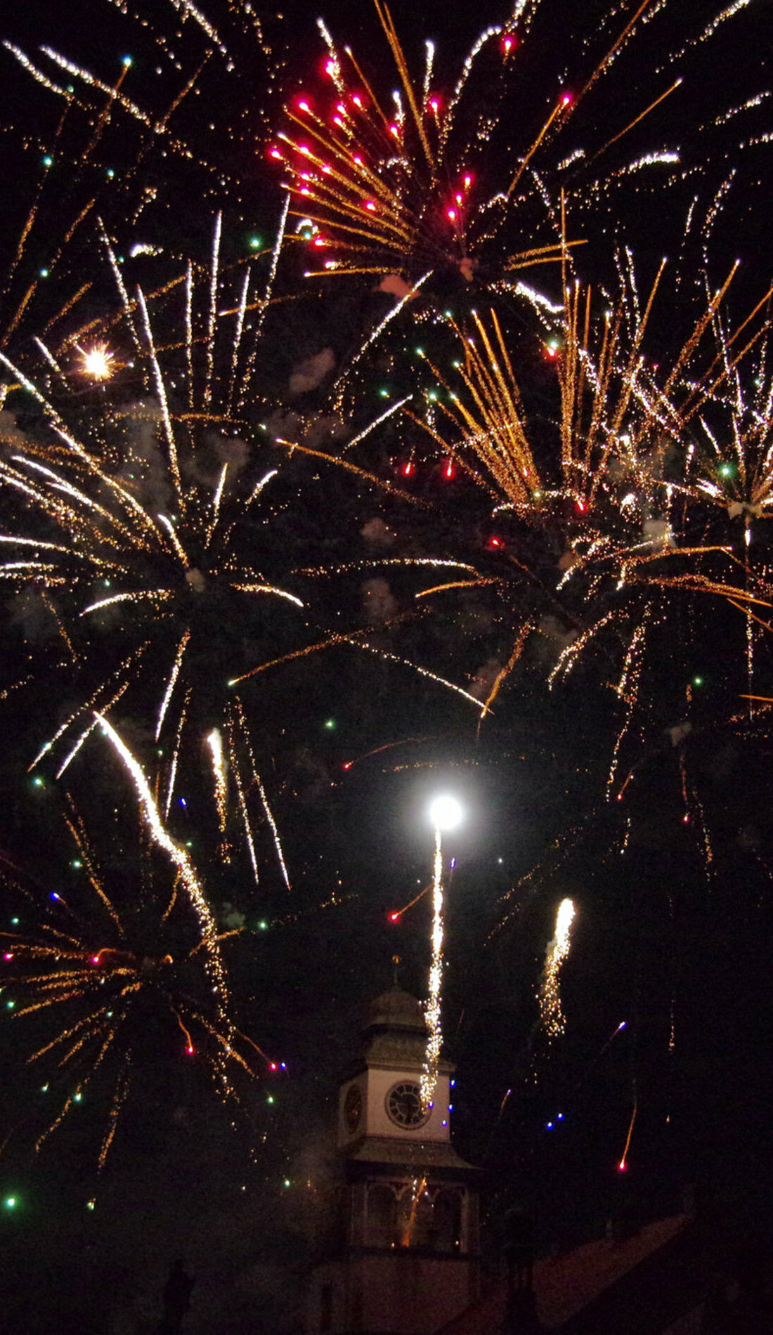 A July 4th Fireworks Spectacular live event