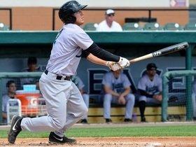 Jupiter Hammerheads at Tampa Yankees