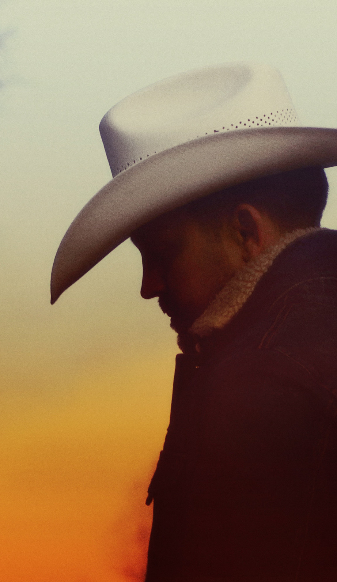 A Justin Moore live event