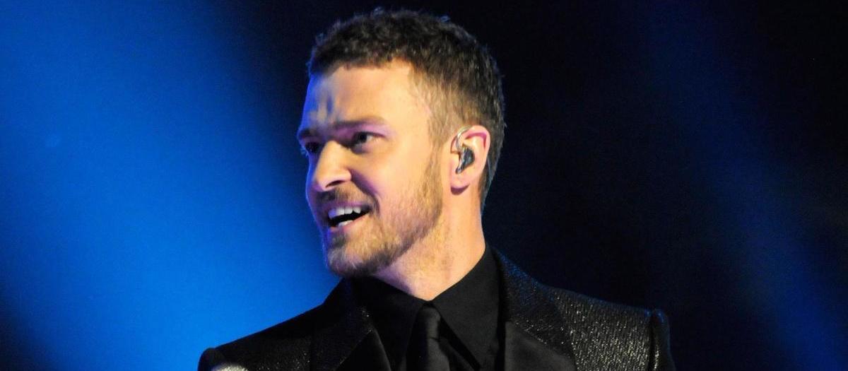 Justin Timberlake Tickets