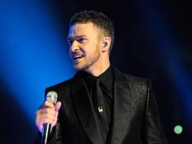 Formula 1 United States Grand Prix Saturday Only (Includes Justin Timberlake Post-Race Concert)