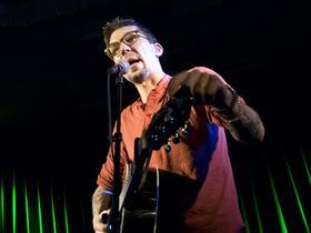 Advertisement - Tickets To Justin Townes Earle