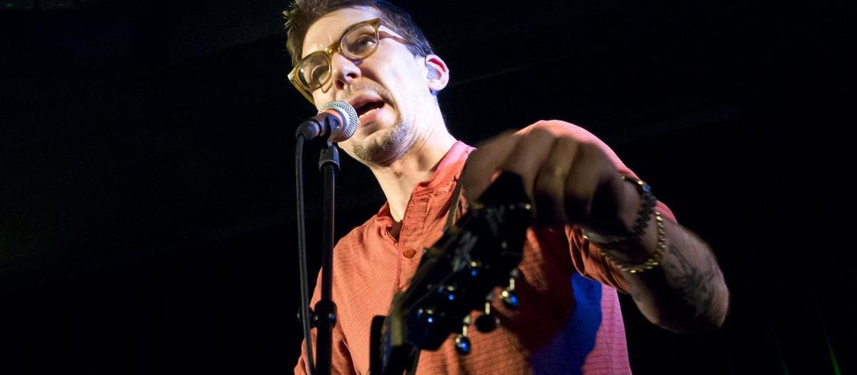 Justin Townes Earle Tickets