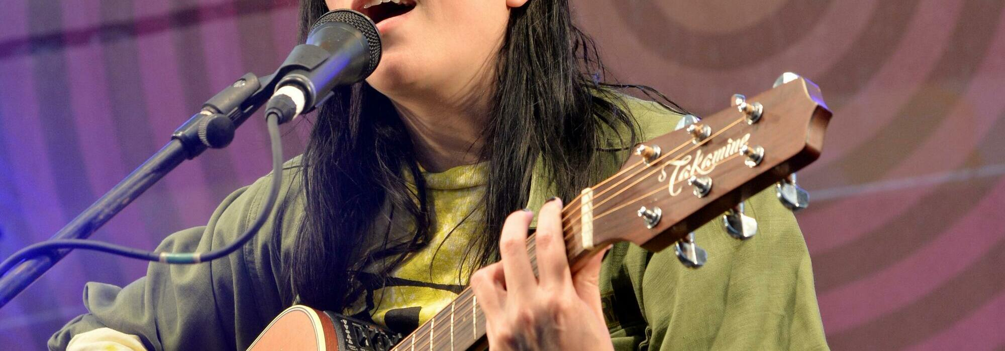 A K.Flay live event