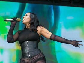 Frost Music and Arts Festival with Kali Uchis, Jorja Smith