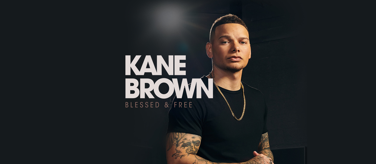 Kane Brown (Drive In Concert Experience)