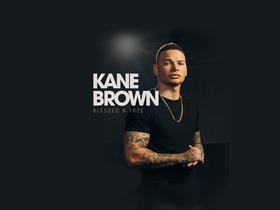 Kane Brown tickets