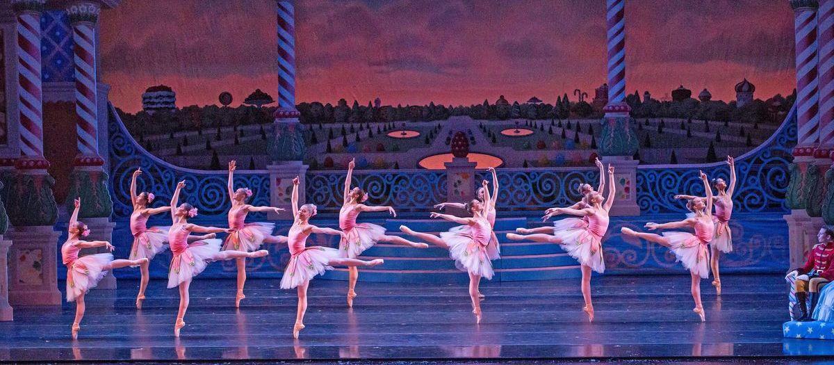 Kansas City Ballet Tickets