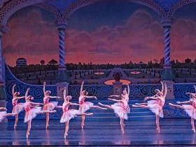 Kansas City Ballet: Lady of the Camellias - Kansas City