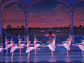 Kansas City Ballet: and Romeo and Juliet Ballet - Kansas City