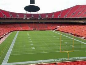 Baltimore Ravens at Kansas City Chiefs