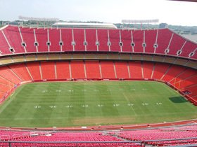 Oakland Raiders at Kansas City Chiefs