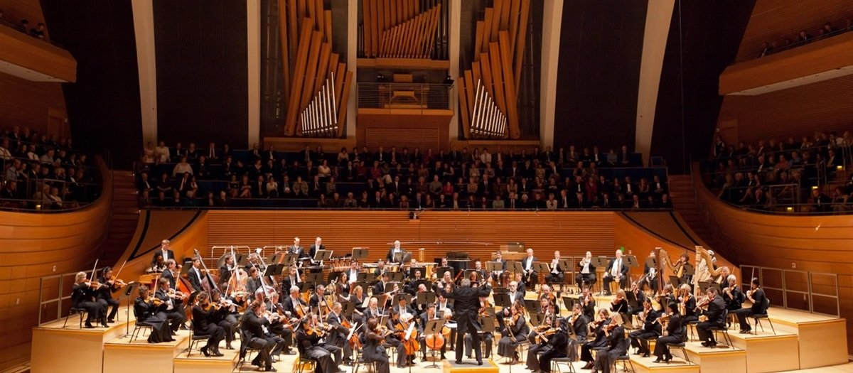 Kansas City Symphony Tickets