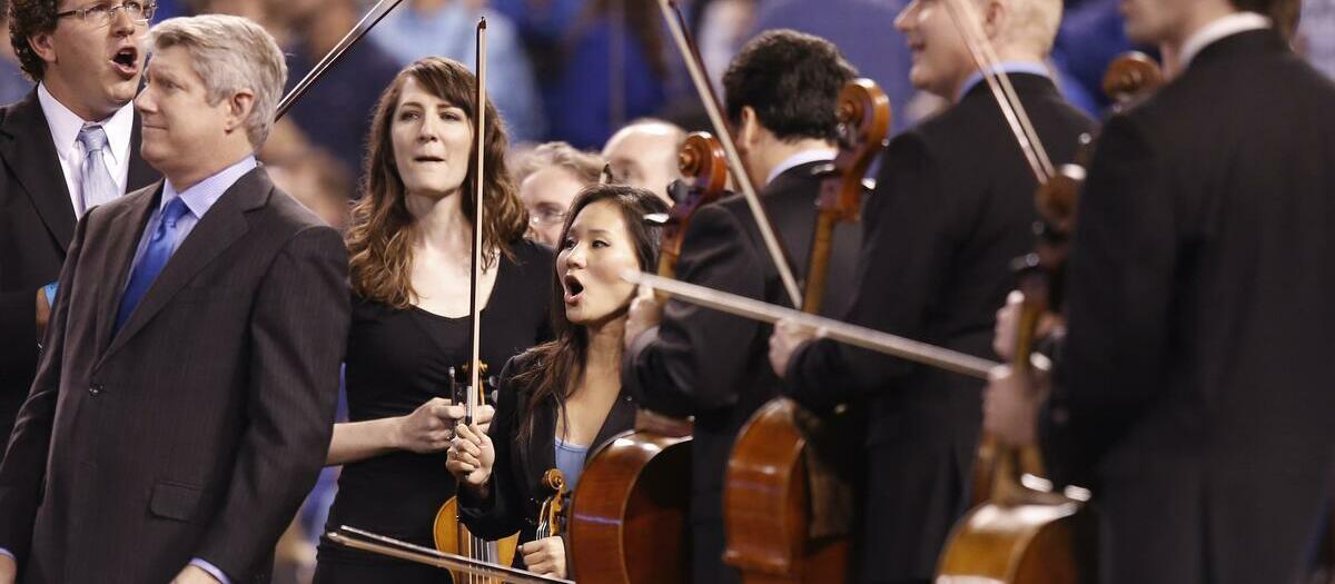 Kansas City Symphony Tickets