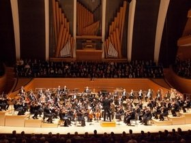 Advertisement - Tickets To Kansas City Symphony