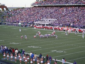 Kansas State Wildcats Football Tickets