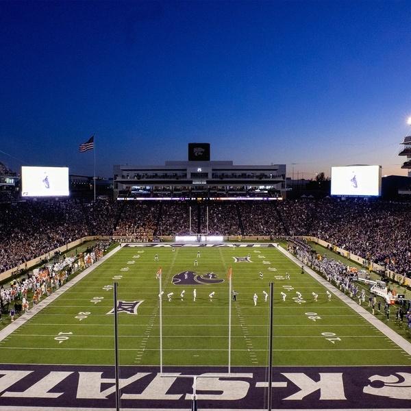 Kansas State Wildcats Football