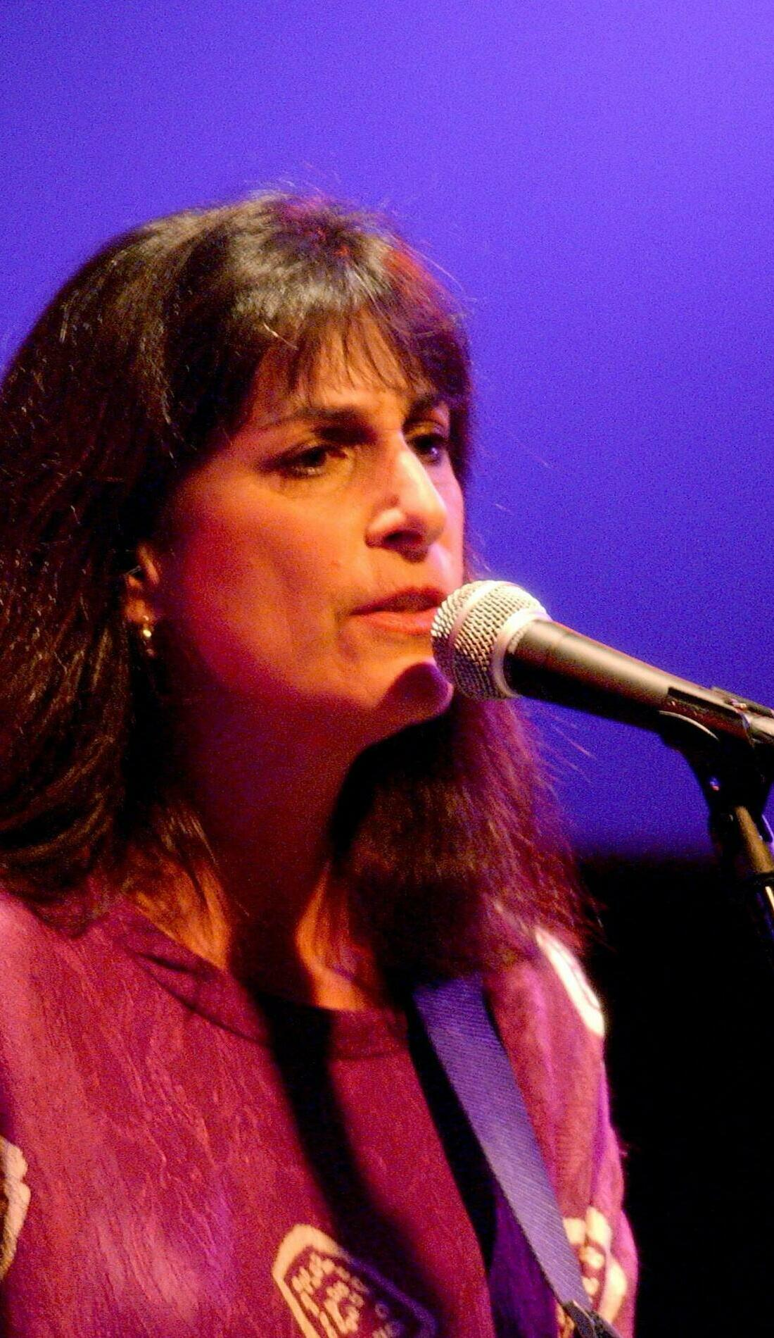 A Karla Bonoff live event