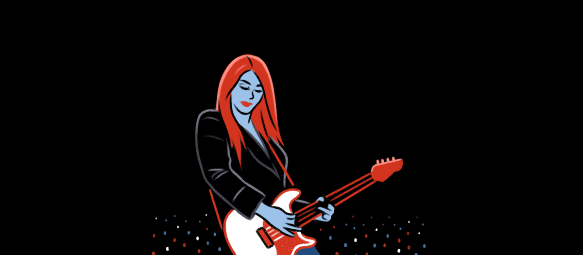Kasey Anderson & the Honkies Tickets