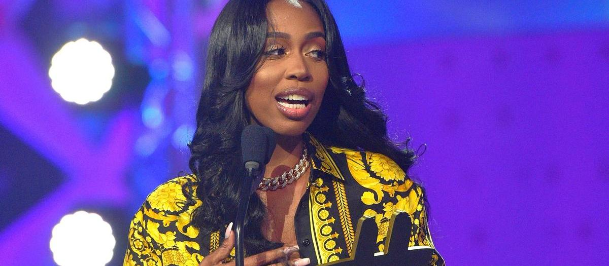 Kash Doll Concert Tickets and Tour Dates | SeatGeek