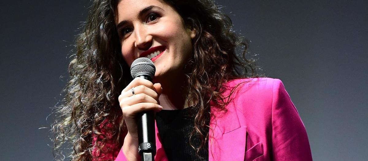 Kate Berlant Tickets