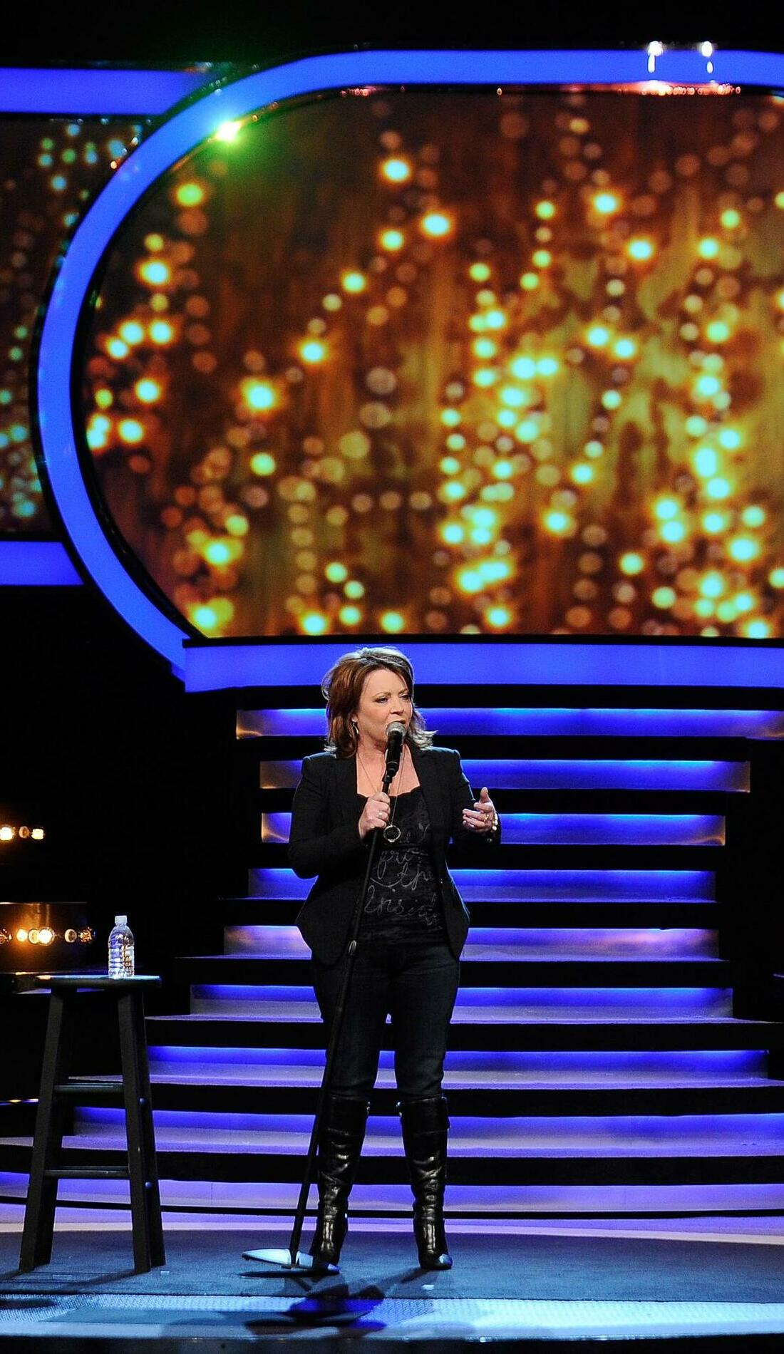 A Kathleen Madigan live event