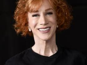 Advertisement - Tickets To Kathy Griffin