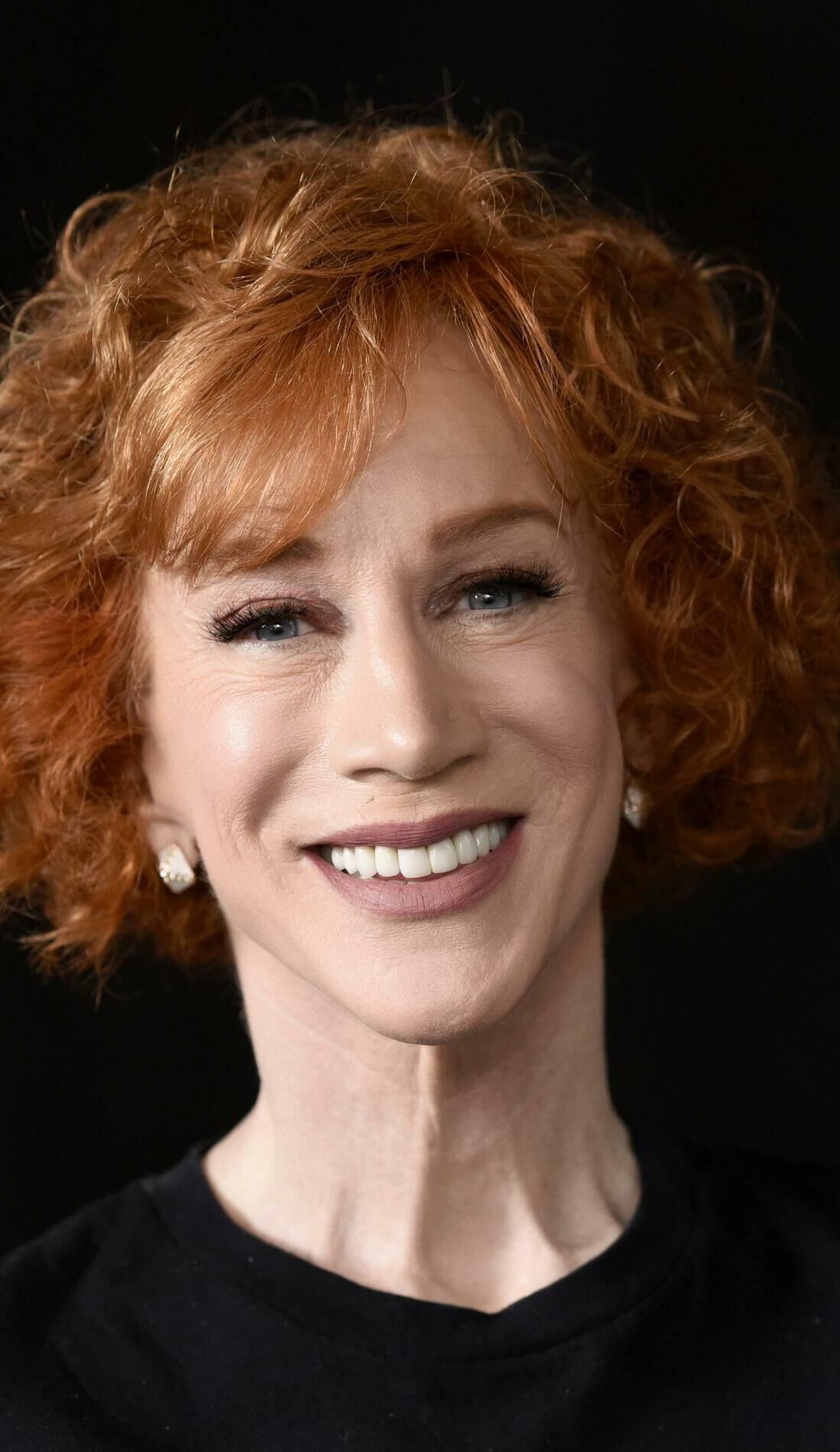 A Kathy Griffin live event