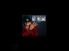Katt Williams tickets