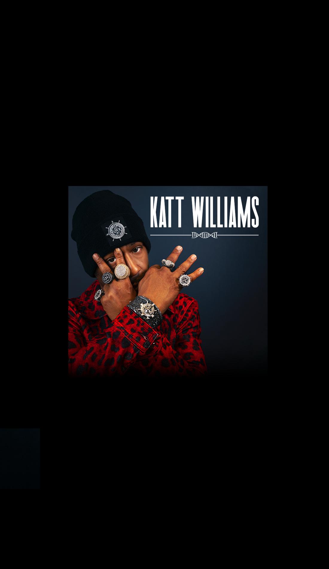A Katt Williams live event