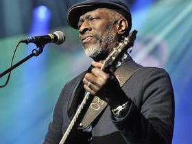 Advertisement - Tickets To Keb' Mo'