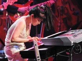 Keiko Matsui with Euge Groove