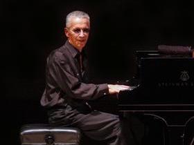Keith Jarrett Tickets