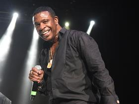 Rochester R&B Festival with Keith Sweat, K-Ci & JoJo, Ginuwine