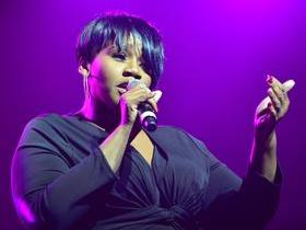 Sultry Soul Series with Kelly Price