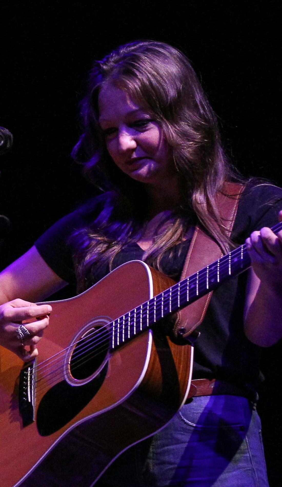 A Kelsey Waldon live event