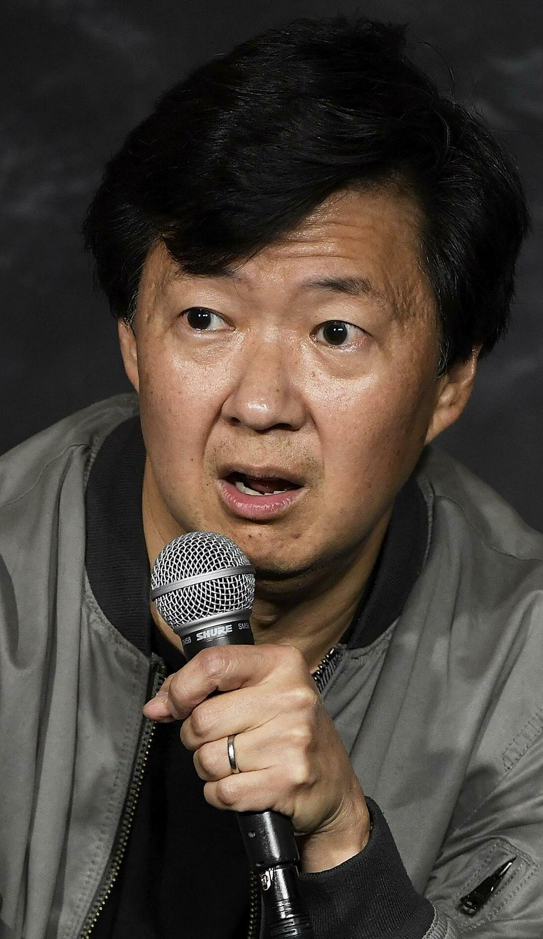 A Ken Jeong live event