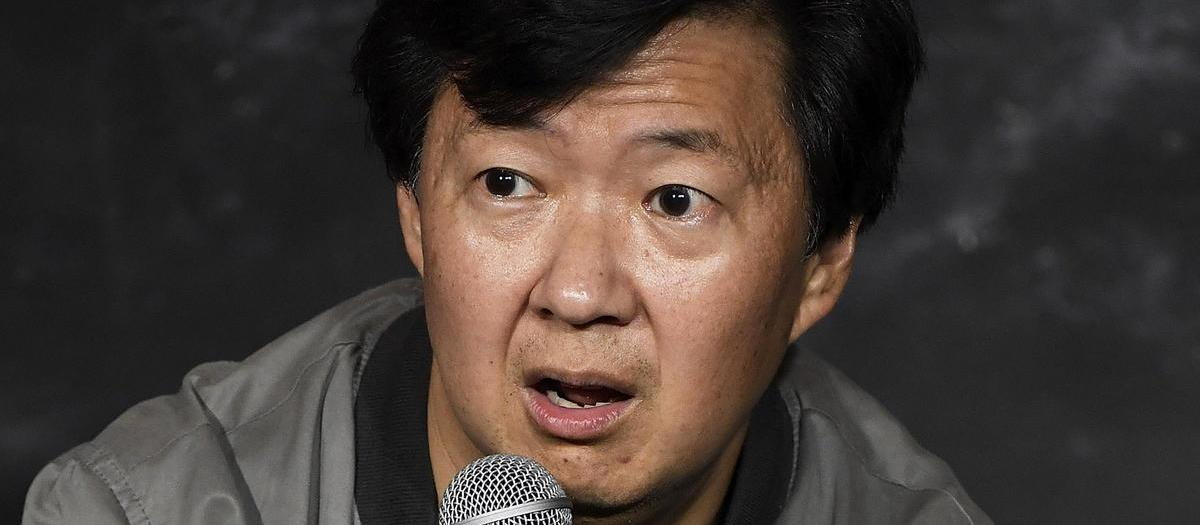 Ken Jeong Tickets