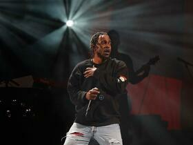 Advertisement - Tickets To Kendrick Lamar