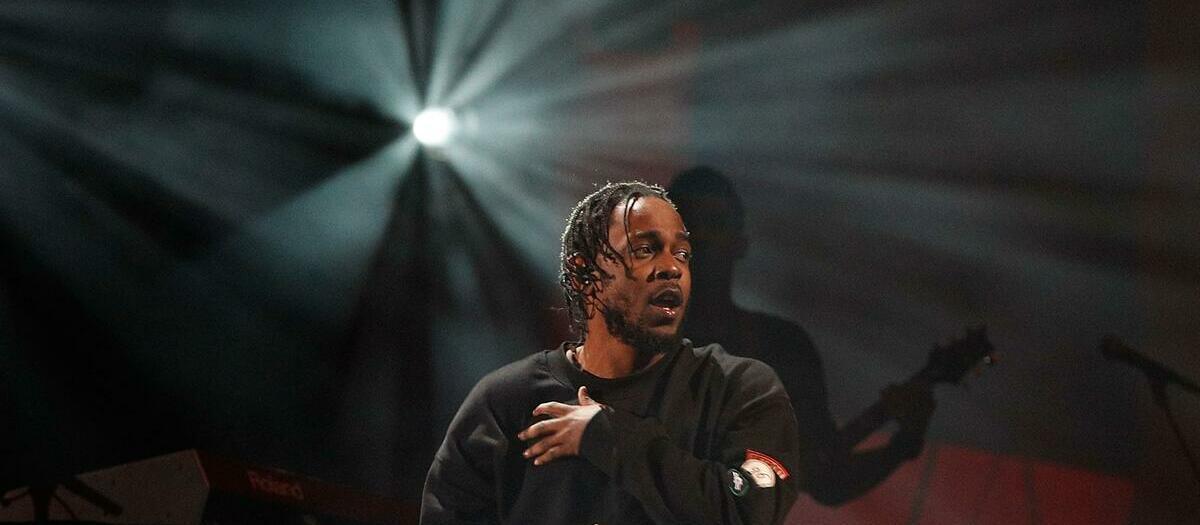 Kendrick Lamar Tickets