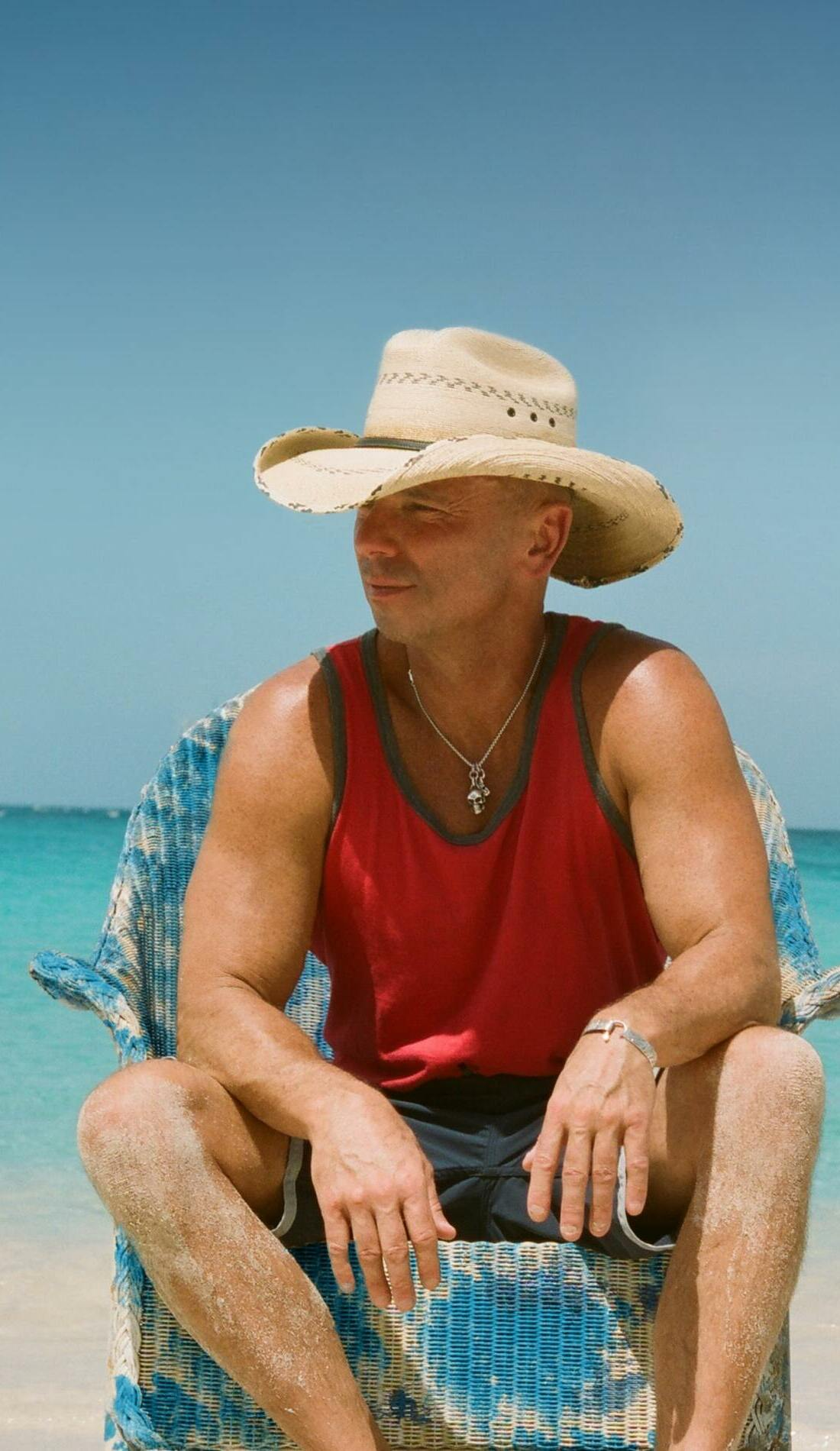 A Kenny Chesney live event