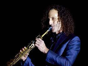 Advertisement - Tickets To Kenny G